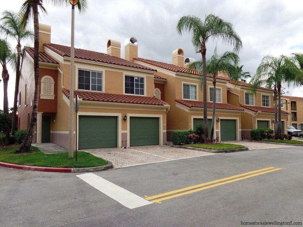St Andrews at The Polo Club Property for Sale in Wellington FL