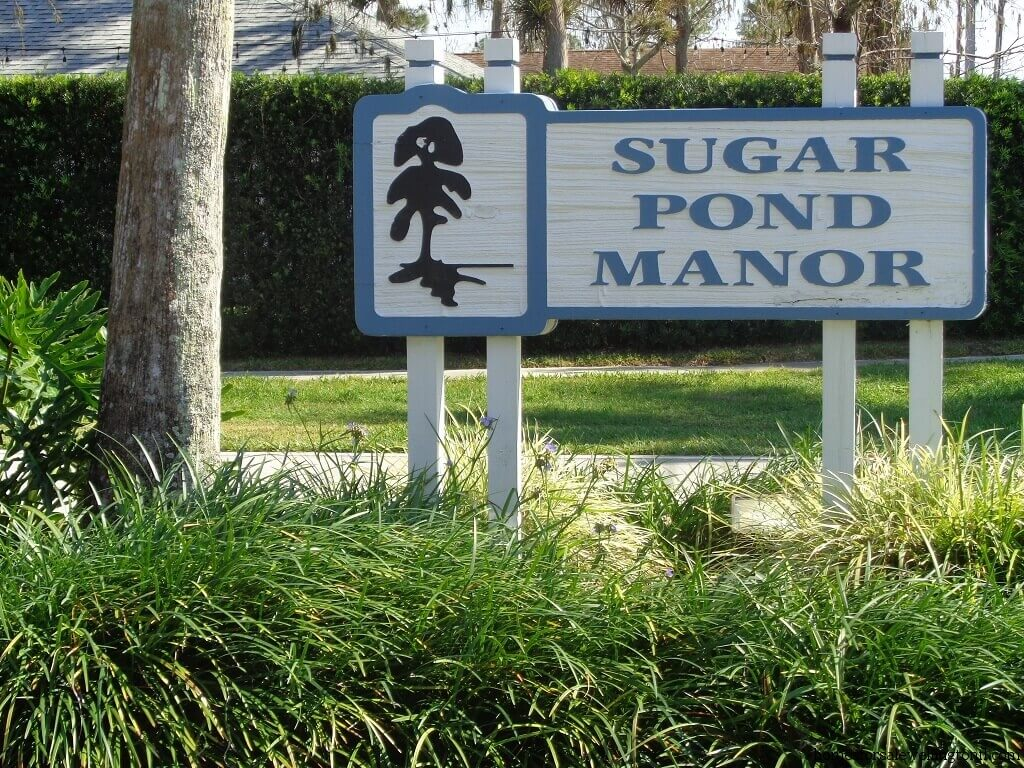 Sugar Pond Manor Homes for Sale