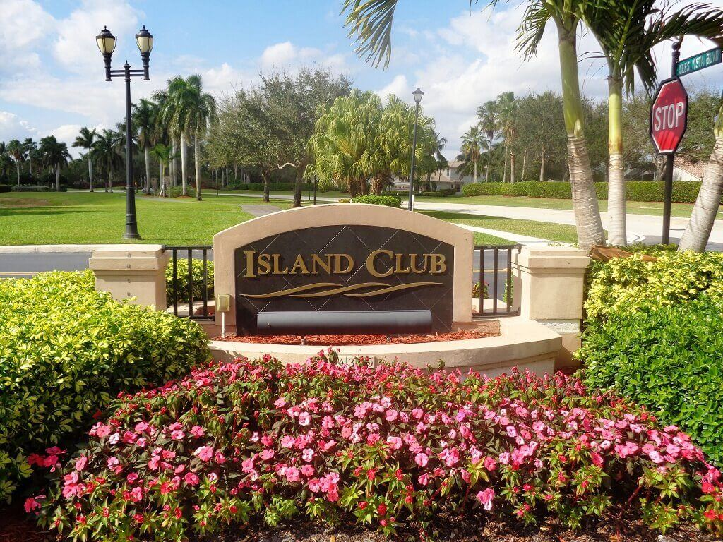 Isles at Wellington Homes for Sale in Wellington FL