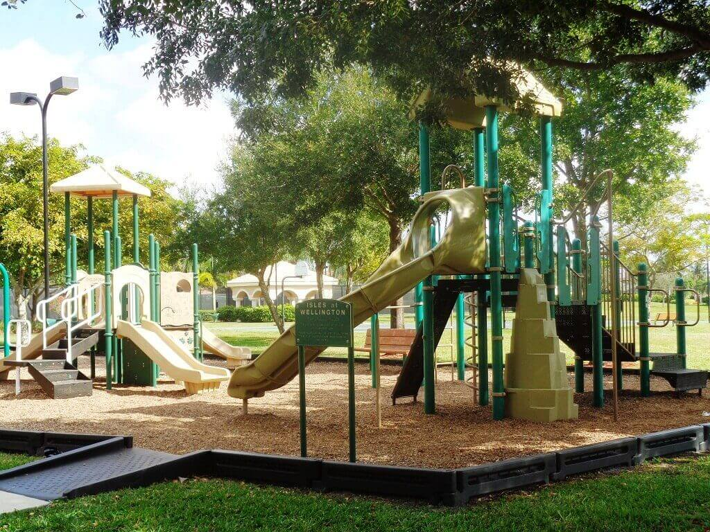 Isles at Wellington Real Estate for Sale in Wellington FL