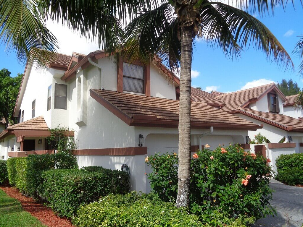 The Shores Recently Sold Homes in Wellington FL