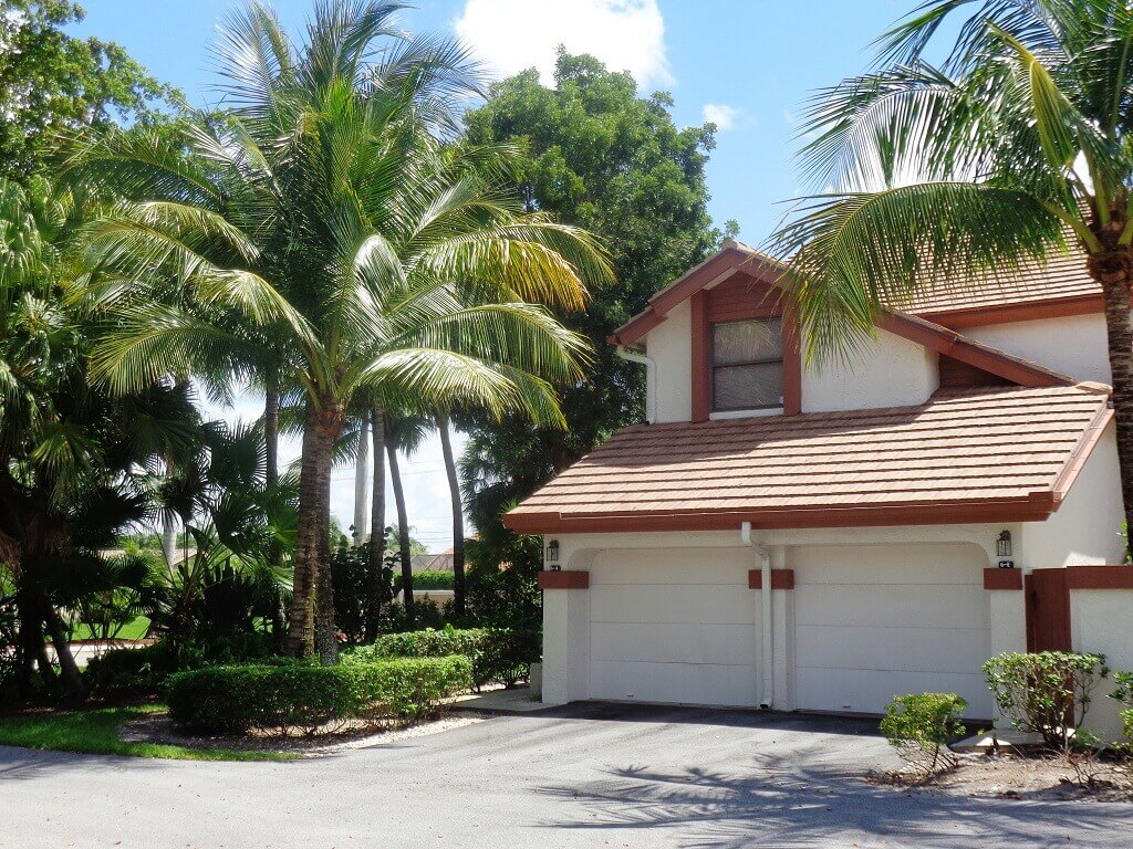 The Shores Homes for Rent in Wellington FL