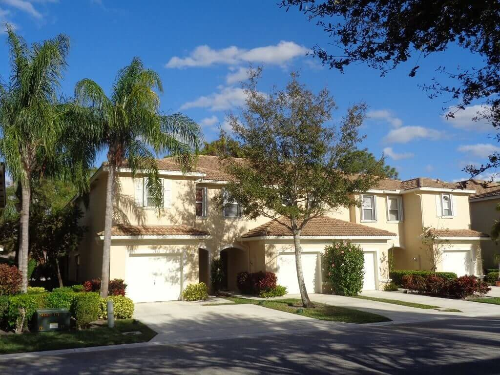 Towne Place Short Sales in Wellington FL