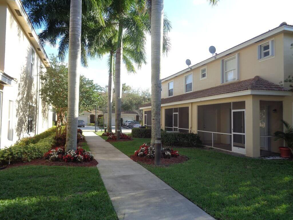 Towne Place Property for Sale in Wellington FL
