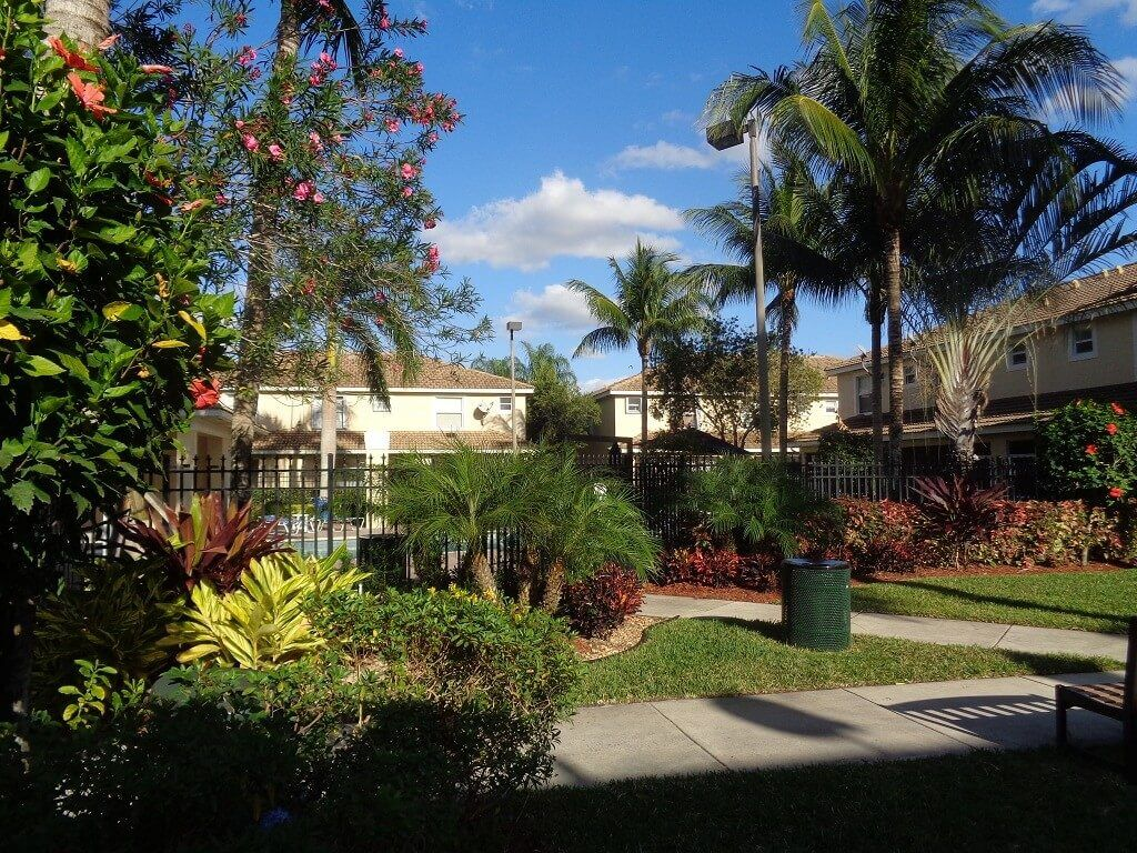 Towne Place Foreclosures in Wellington FL