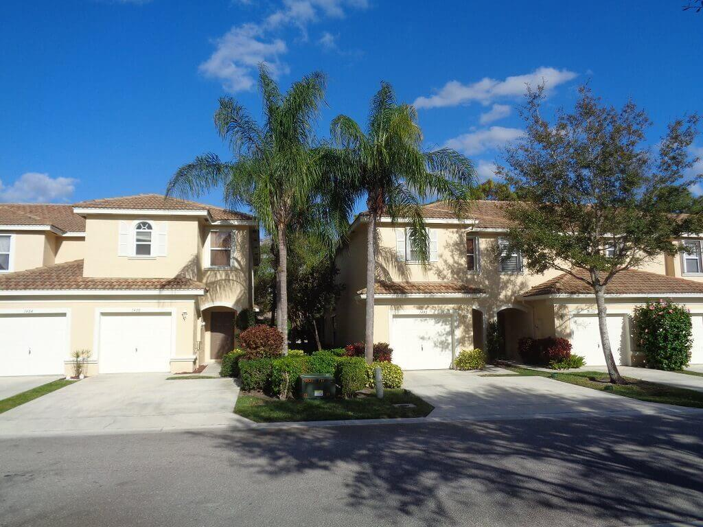 Towne Place Real Estate for Sale in Wellington FL