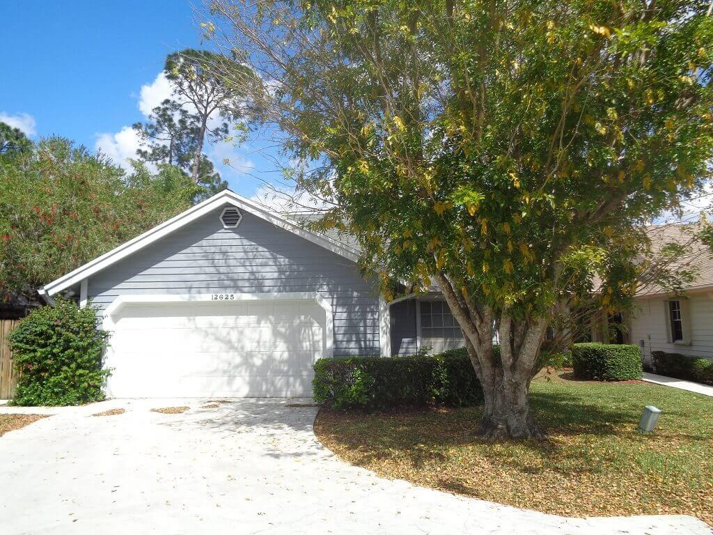 Tree Tops Recently Sold Homes in Wellington FL