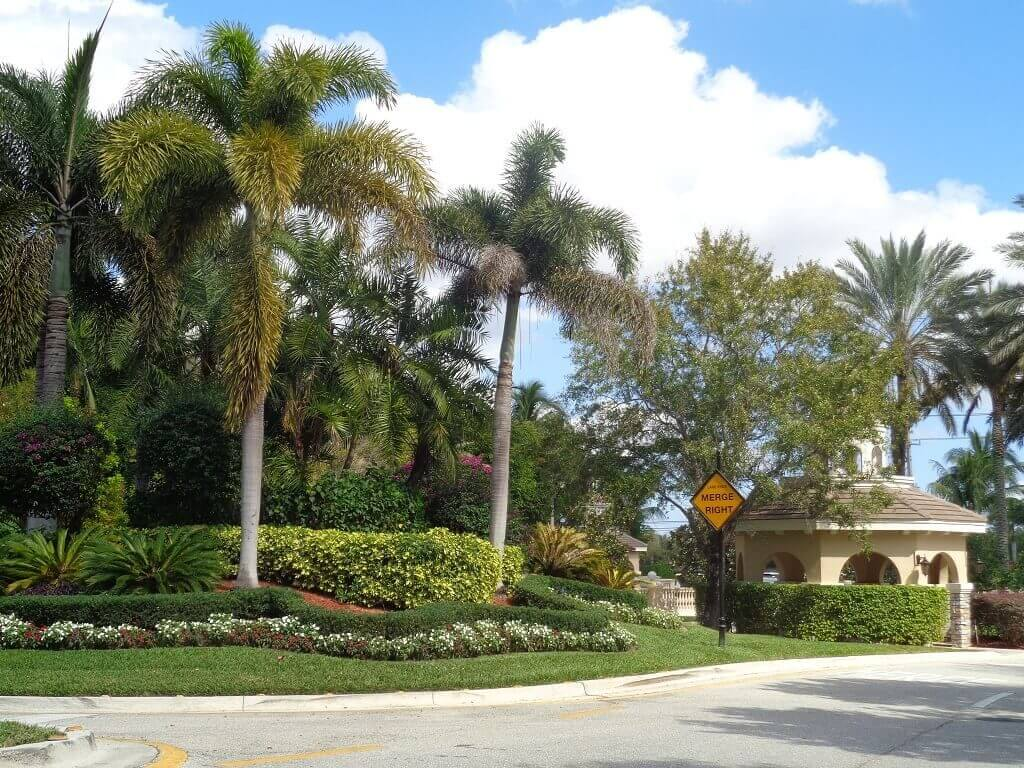 Versailles Homes for Sale in Wellington FL