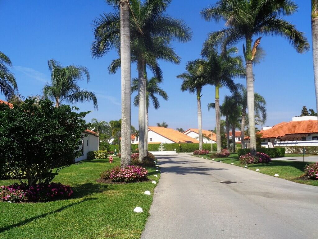 Wellington Place Homes for Sale in Wellington FL