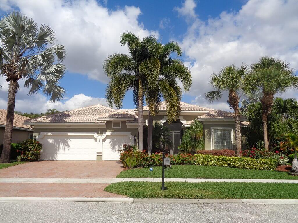 Wellington Shores Homes for Rent in Wellington FL