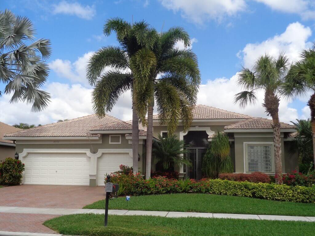 Palm Beach Florida Estate Sales