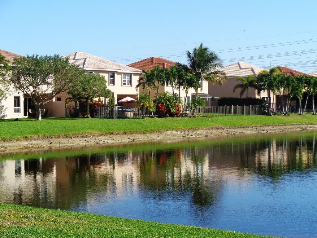 Wellington Shores Homes For Sale In Wellington Florida