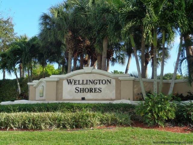 Wellington Shores Wellington FL Real Estate