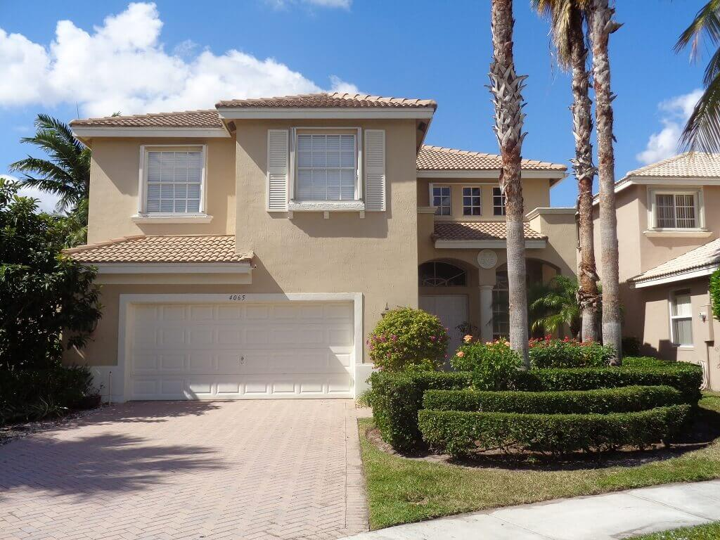 Wellington Shores Homes For Sale In Wellington Florida