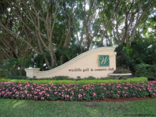 Wycliffe Country Club Homes For Sale