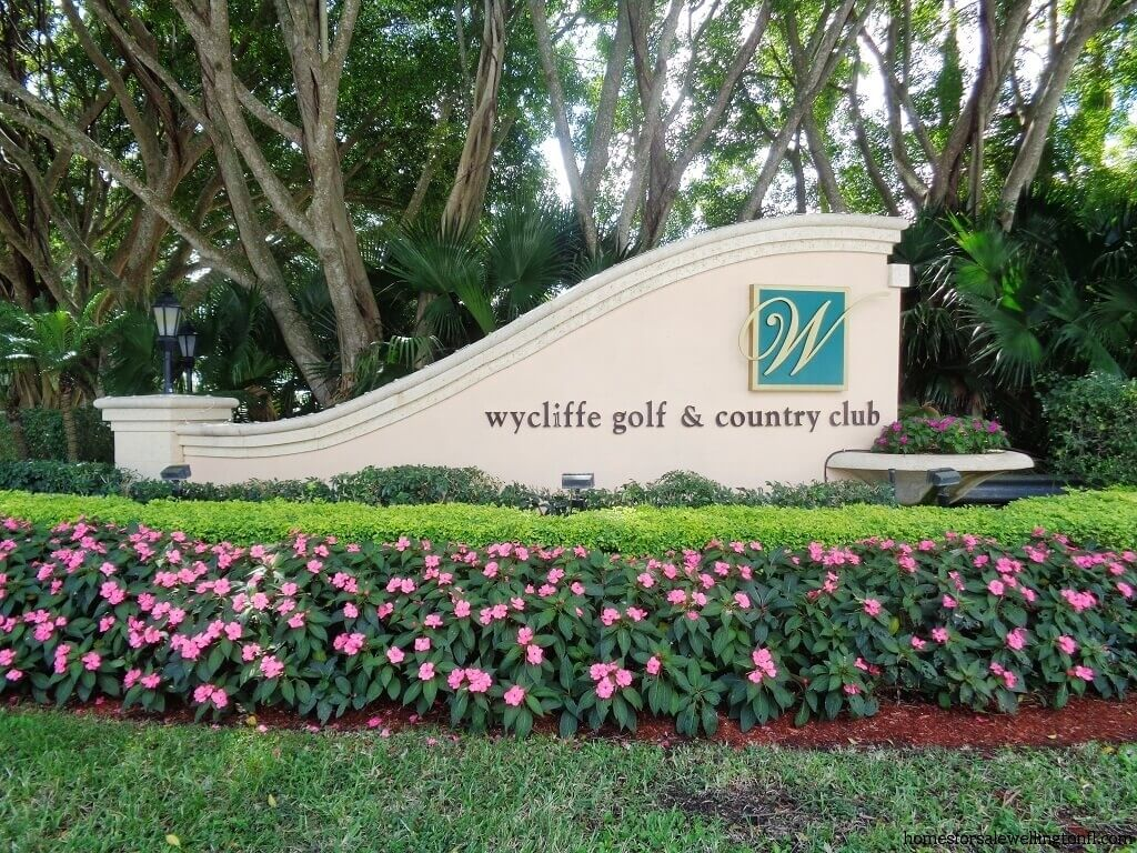 Wycliffe Country Club Foreclosure & Bank Owned Homes