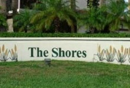 The Shores Homes for Sale in Wellington FL