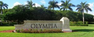 Olympia Homes for Rent in Wellington FL
