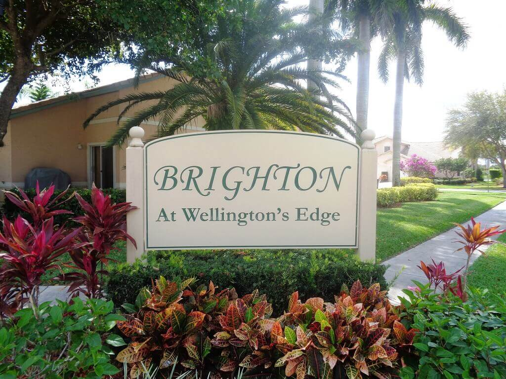 Wellingtons Edge Rentals in Wellington FL