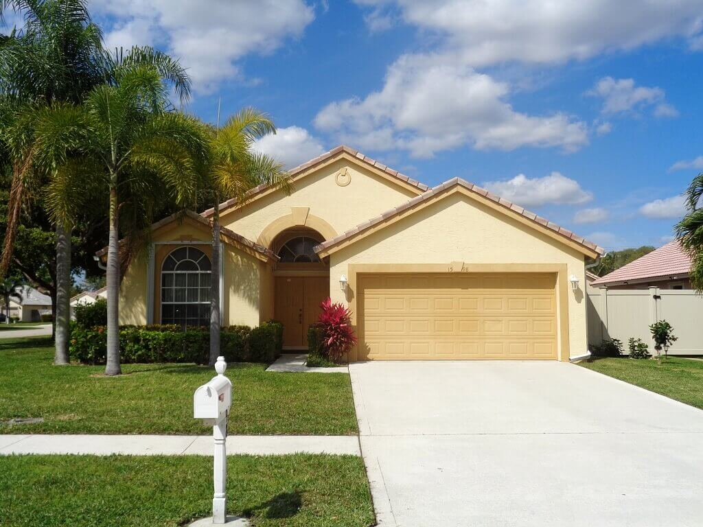 Wellingtons Edge Homes for Rent in Wellington FL