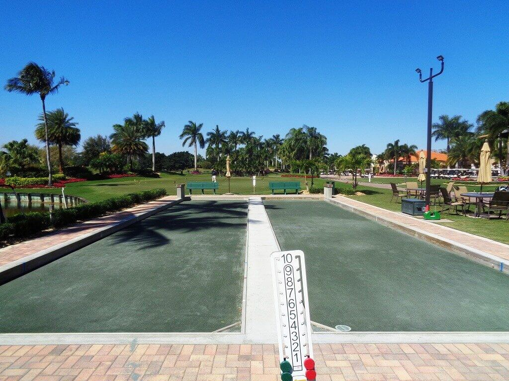 Wycliffe Country Club Rentals in Wellington FL