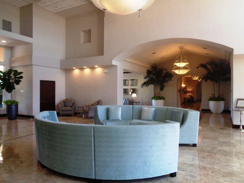 Wycliffe Country Club Homes for Rent in Wellington FL