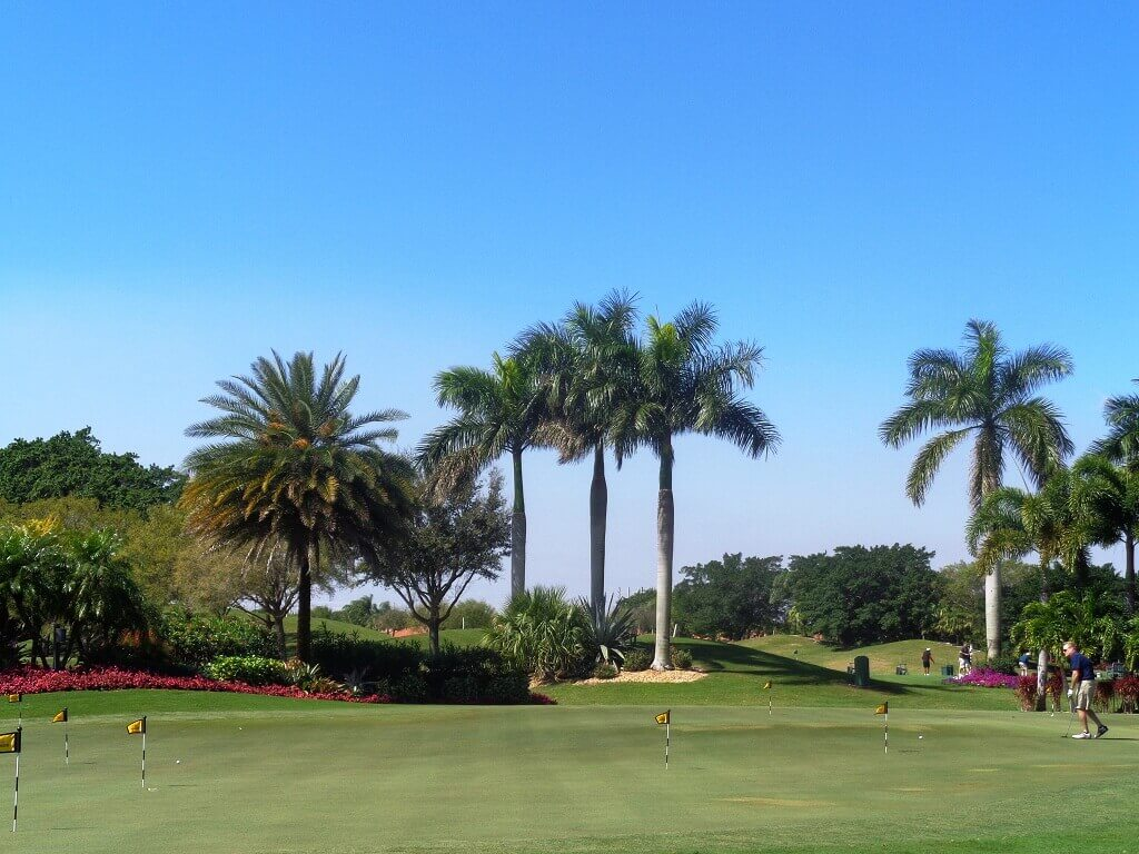 Wycliffe Country Club Foreclosures in Wellington FL