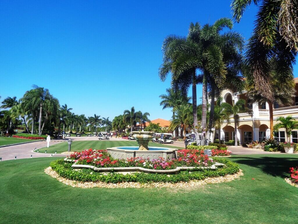 Wycliffe Country Club Bank Owned in Wellington FL
