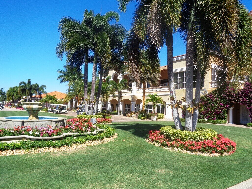 Wycliffe Country Club Homes for Sale in Wellington FL