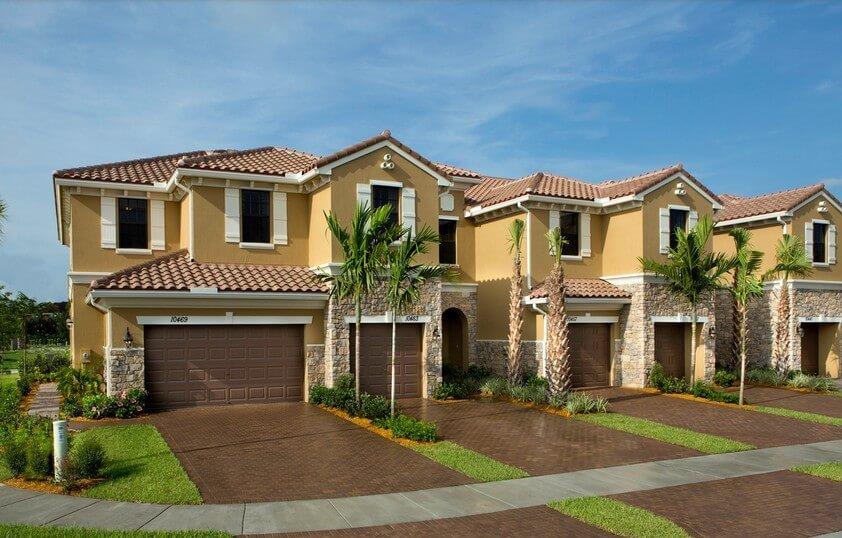 Wellington Parc Homes for Sale in Wellington Florida ...