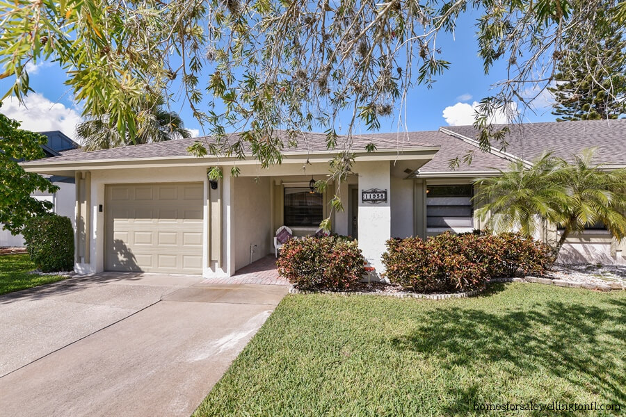 Channing Villas Homes For Sale