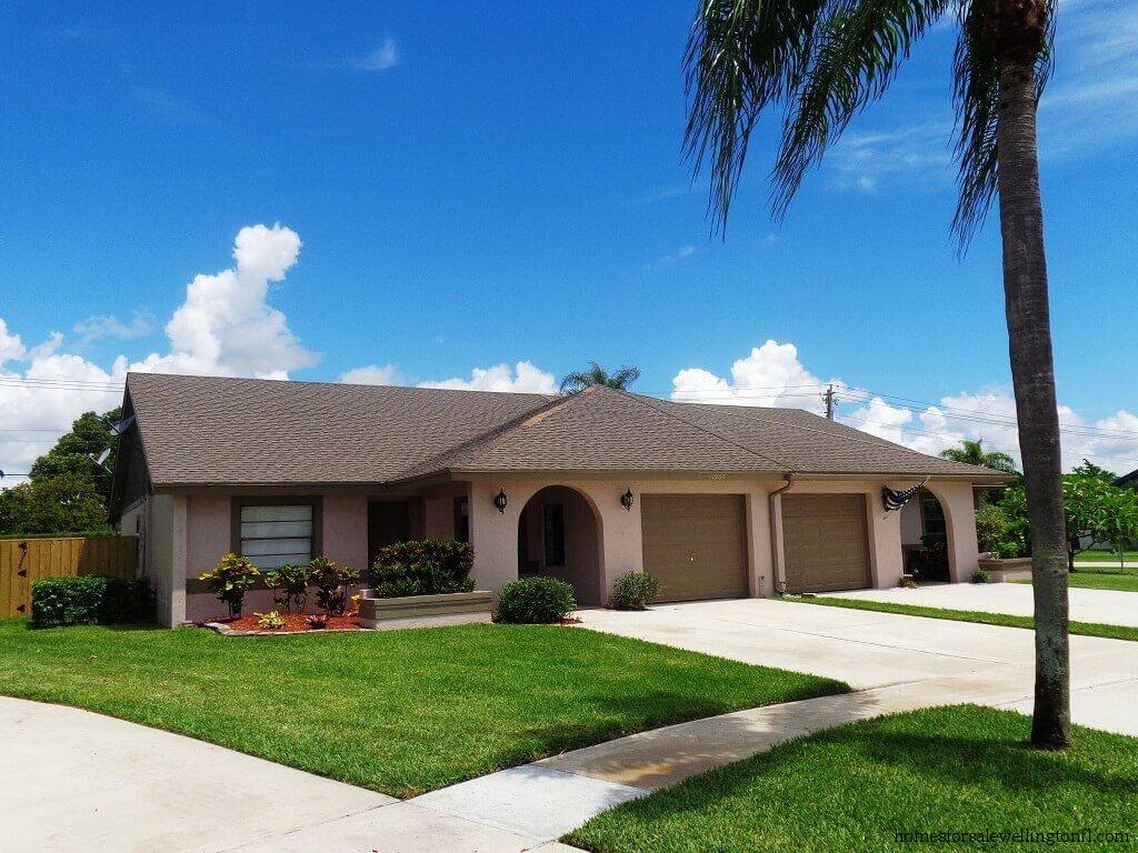 Channing Villas Home Sales