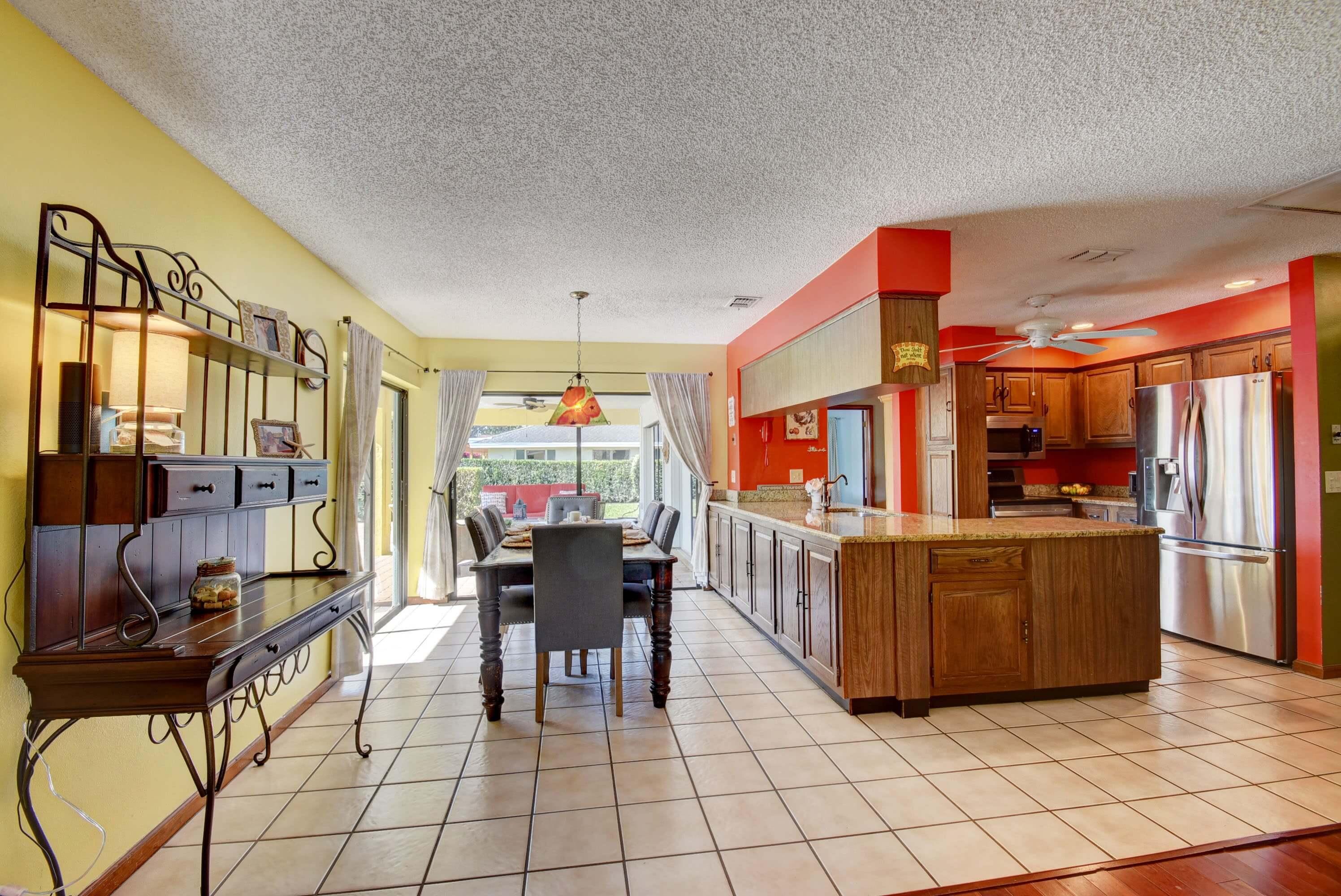 1654 The 12th Fairway Wellington FL Home for Sale