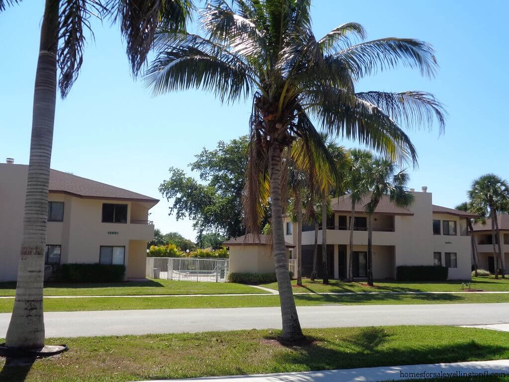 South Shore Wellington FL Condos For Sale