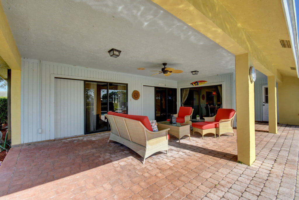 1654 The 12th Fairway Wellington FL Home for Sale