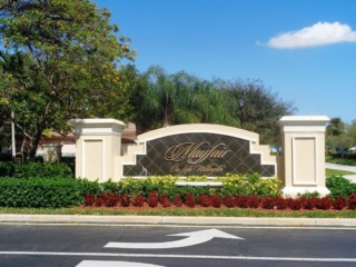 Mayfair Active Adult 55 Community in Wellington FL