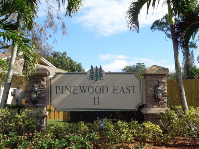 Pinewood East II