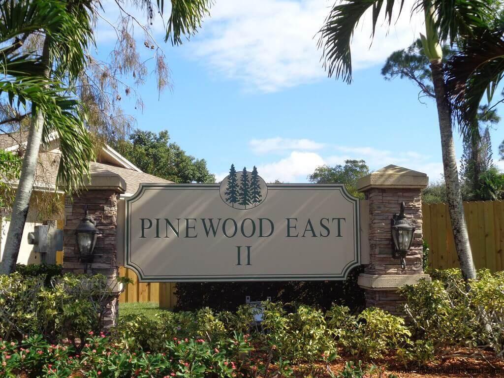 Pinewood East II