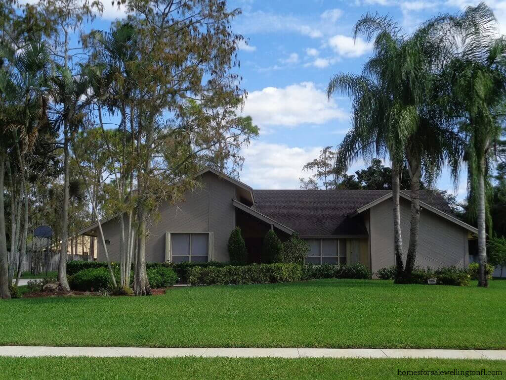 Pinewood Grove Home for Sale