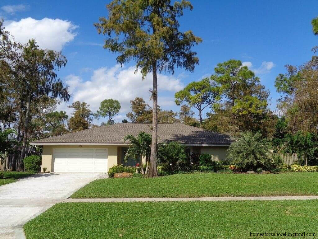 Pinewood Manor Homes for Sale