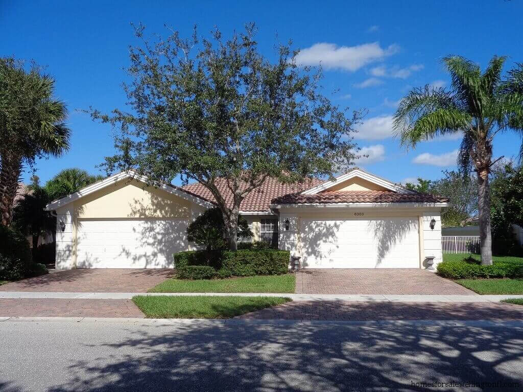 VillageWalk Wellington FL Villas