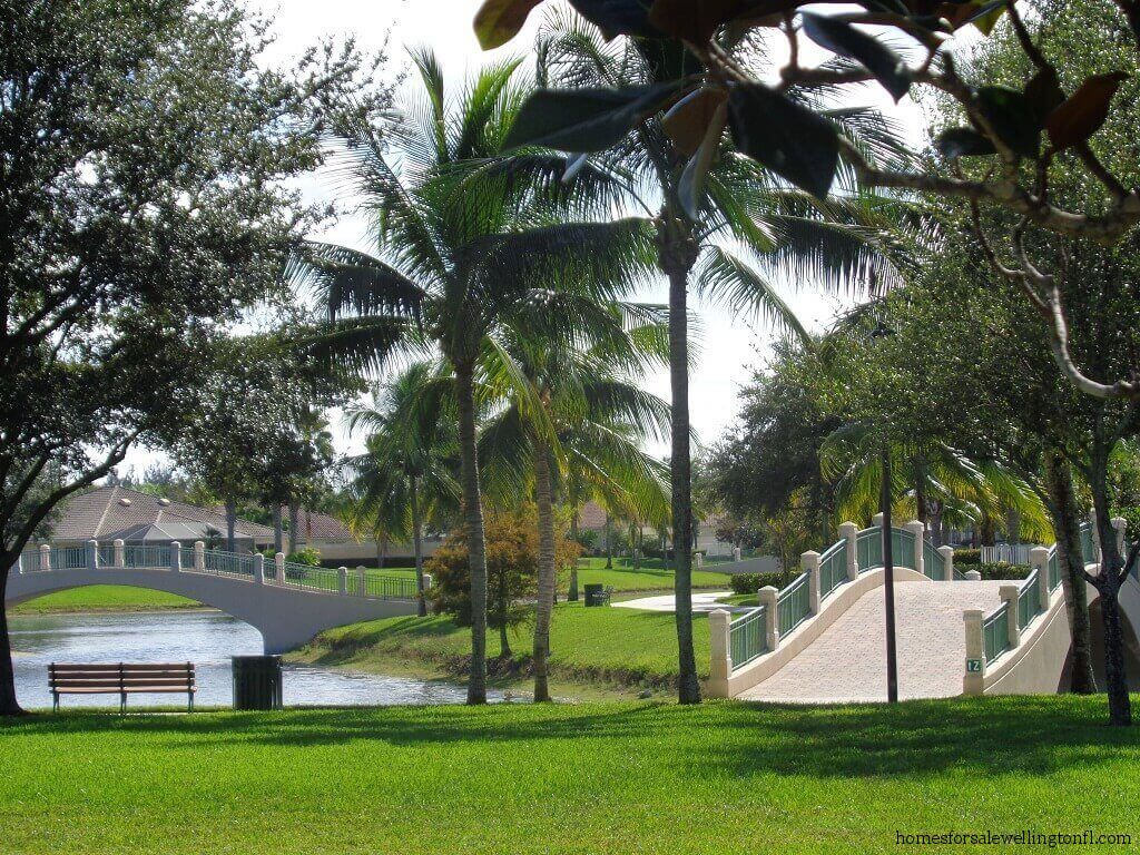 VillageWalk Wellington Florida Homes For Sale
