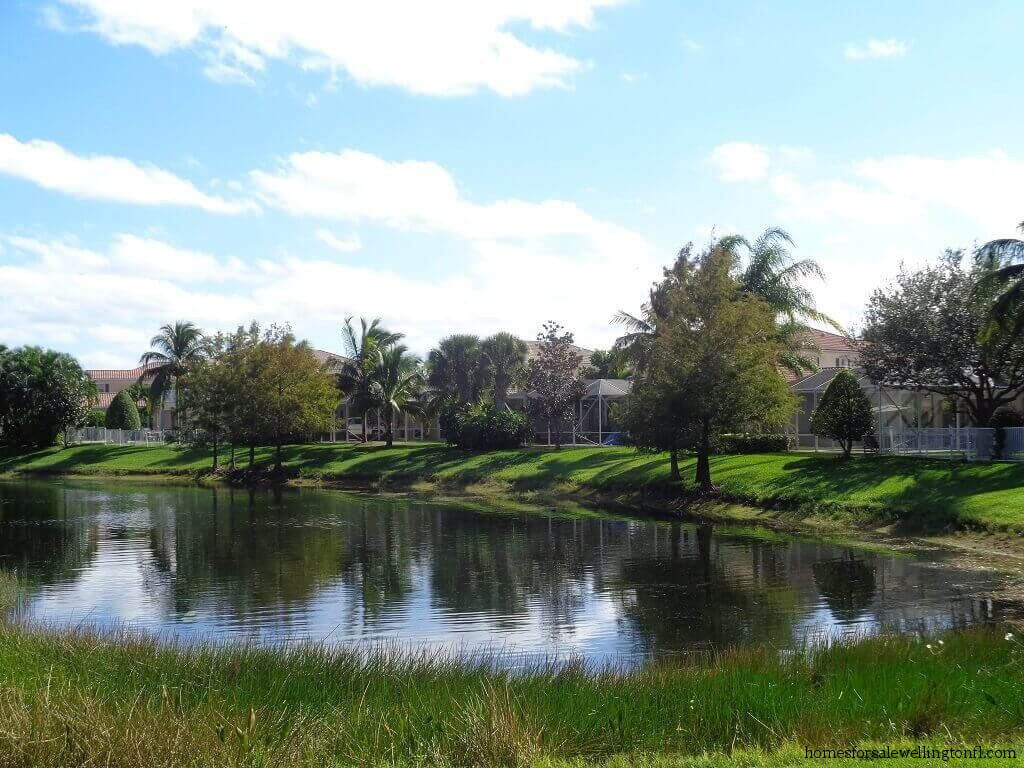 VillageWalk Wellington Florida Real Estate