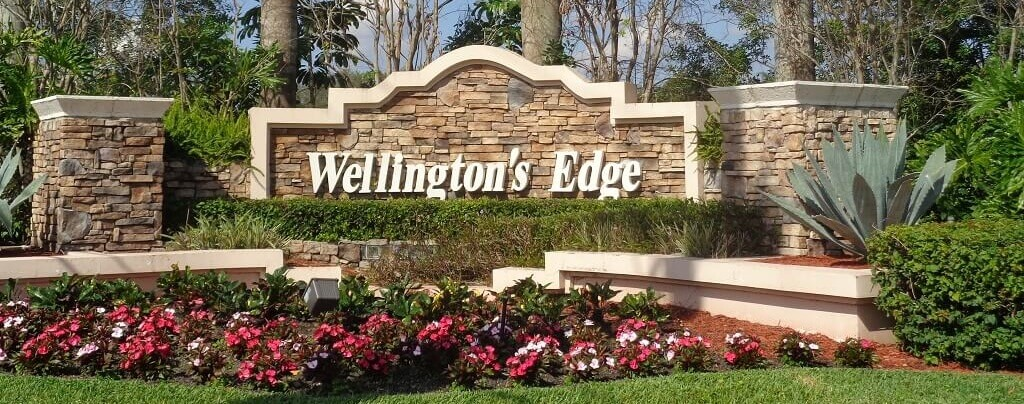 Wellingtons Edge Homes for Sale Wellington Florida