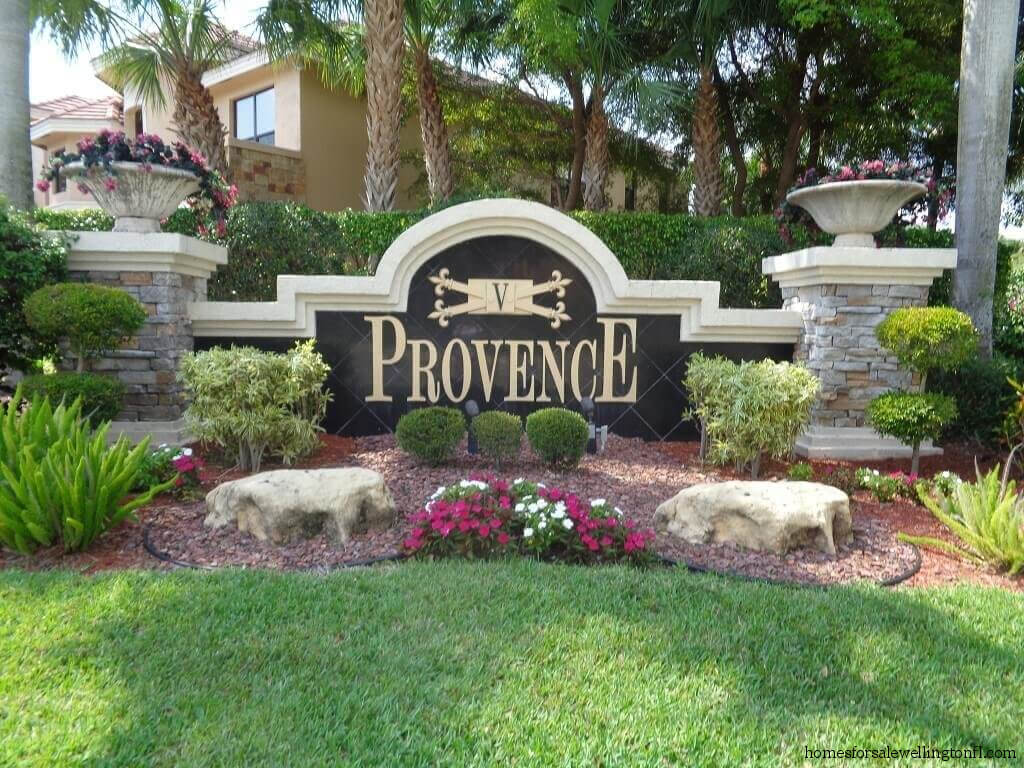 Versailles Provence Subdivision